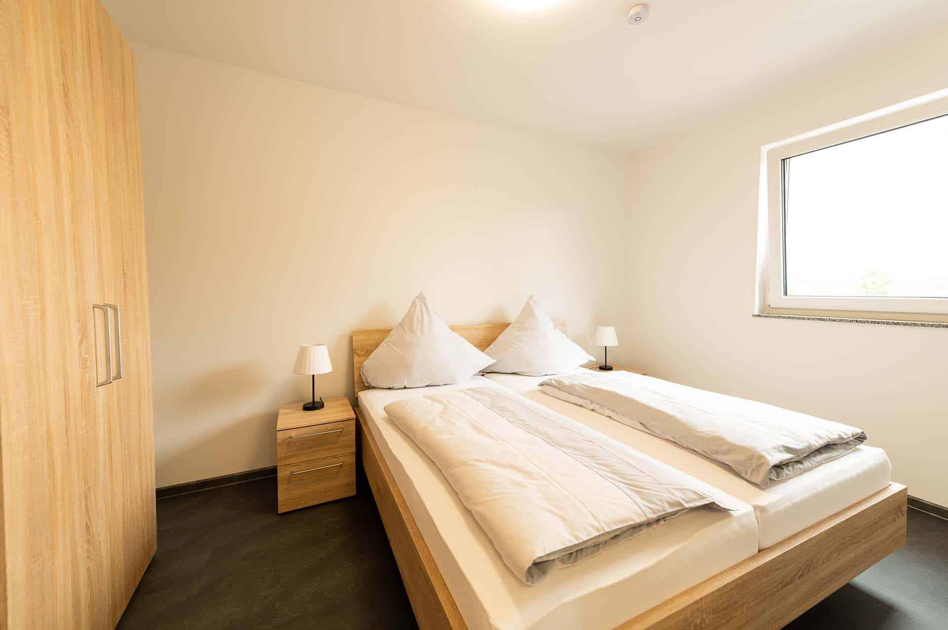 appartement-baumwipfelpfad-saarschleife-doppelbett