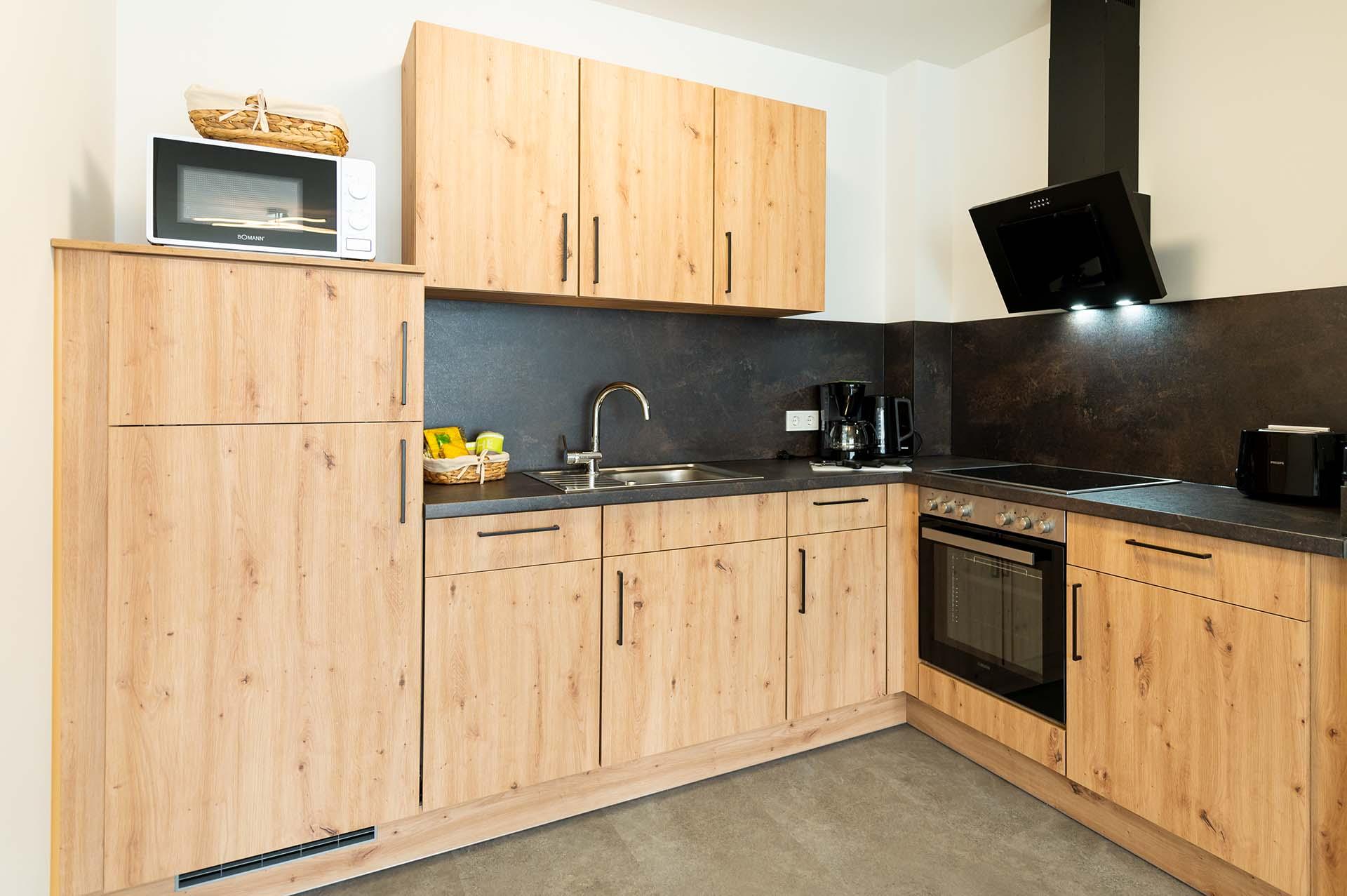 appartement-casino-schloss-berg-küche