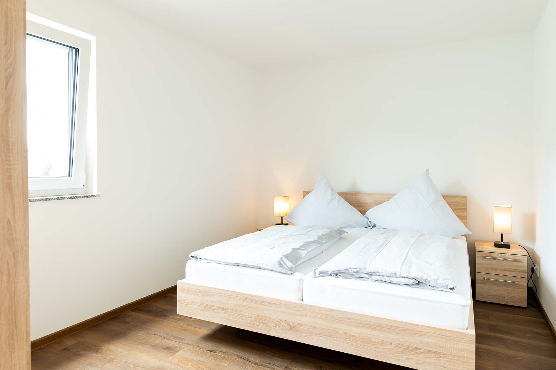 appartement-mettlach-alter-turm-doppelbett