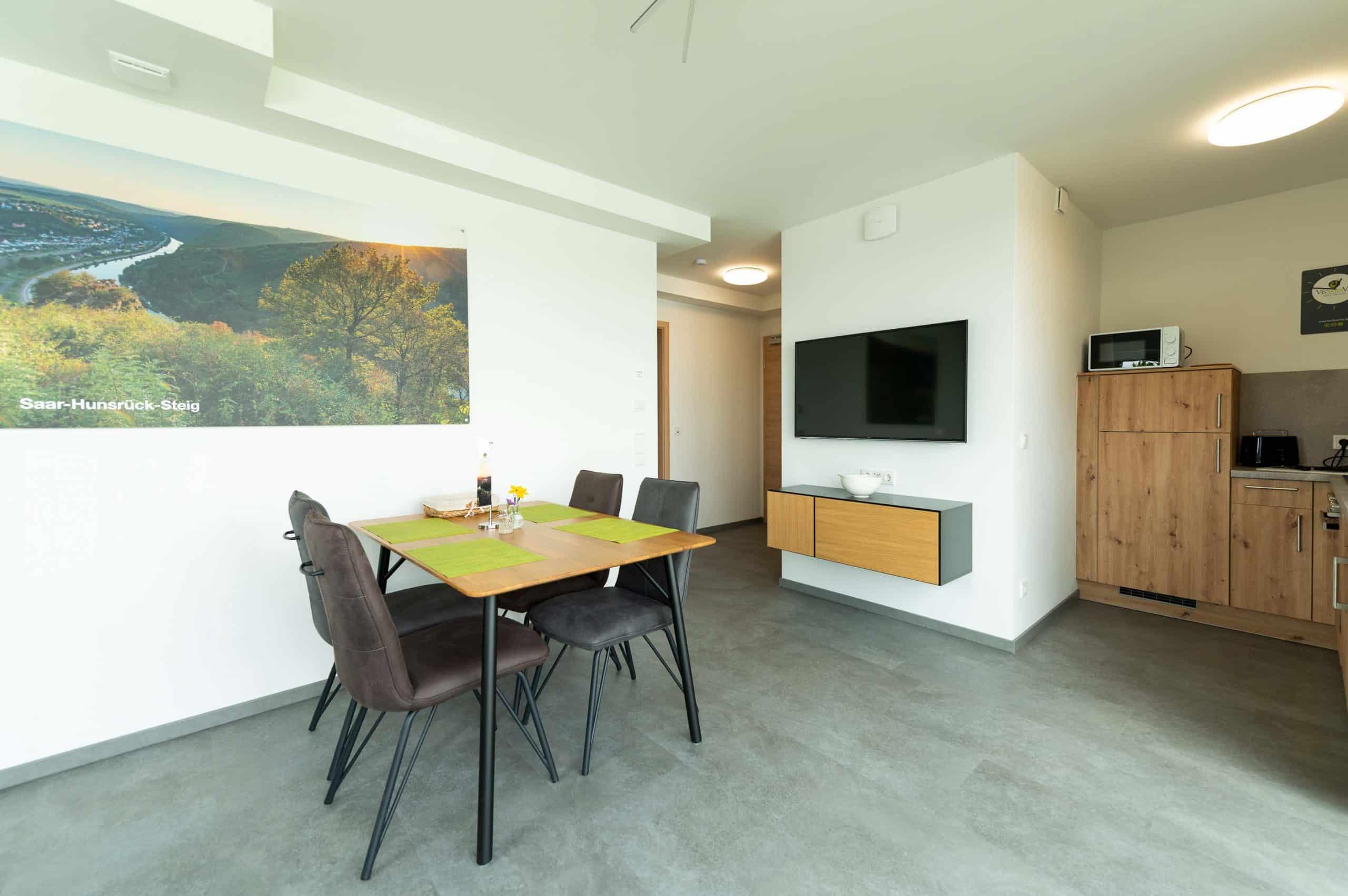 appartement-saar-hunsrück-steig-essbereich-kueche