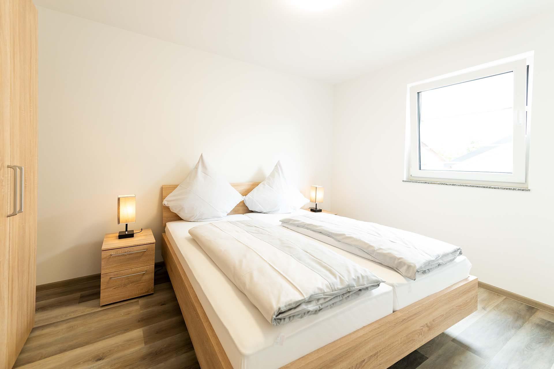 appartement-völklinger-hütte-schlafzimmer